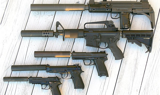 The Truth About Silencers