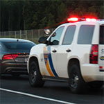 Carrying Concealed and the Traffic Stop