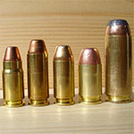 calibers
