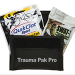 Adventure Medical Kits with Quik Clot