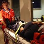 GSW Emergency Care Essentials
