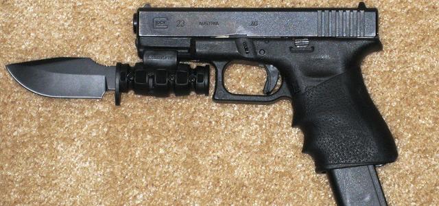 handgun mods ccw pistol