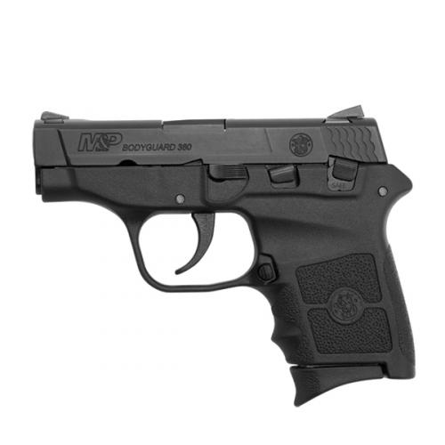 smith and wesson bodyguard
