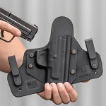 how to buy gun holster