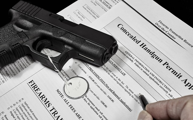 ccw permit application requirements