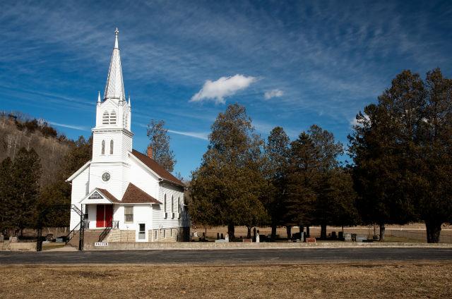 church ccw