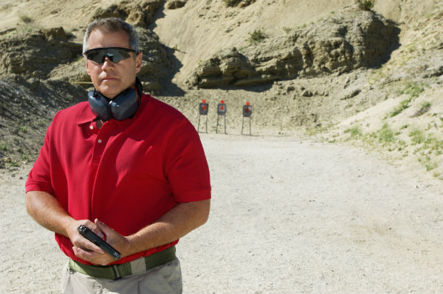 concealed carry instructor requirments