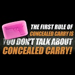 concealed carry ccw rules
