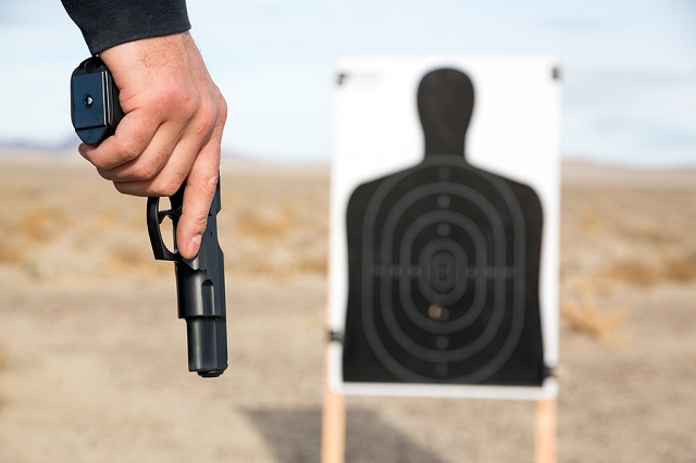 concealed carry with glasses or corrective lenses