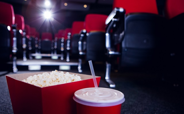 ccw inside movie theater