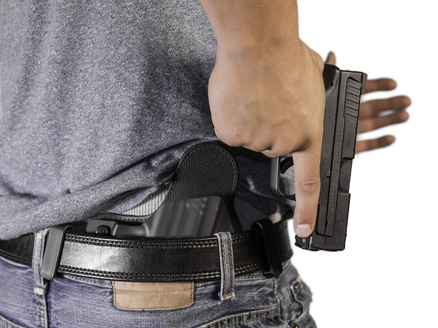 concealed carry tips