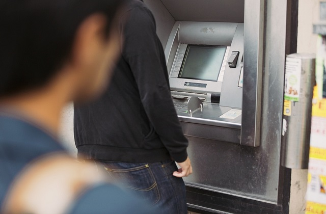 concealed carry and atm machines