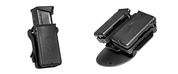 the cloak mag carriers announced at shot show
