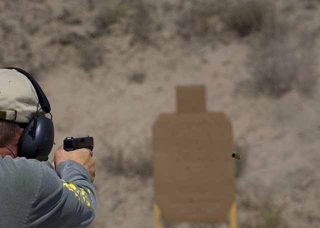 concealed carry training plan