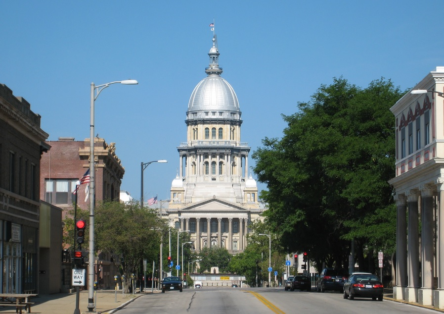 concealed carry Illinois