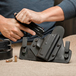 concealed carry tips for beginners