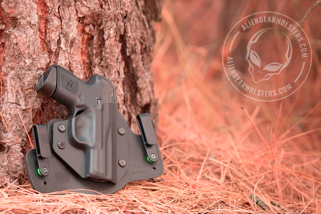 concealed carry in fall