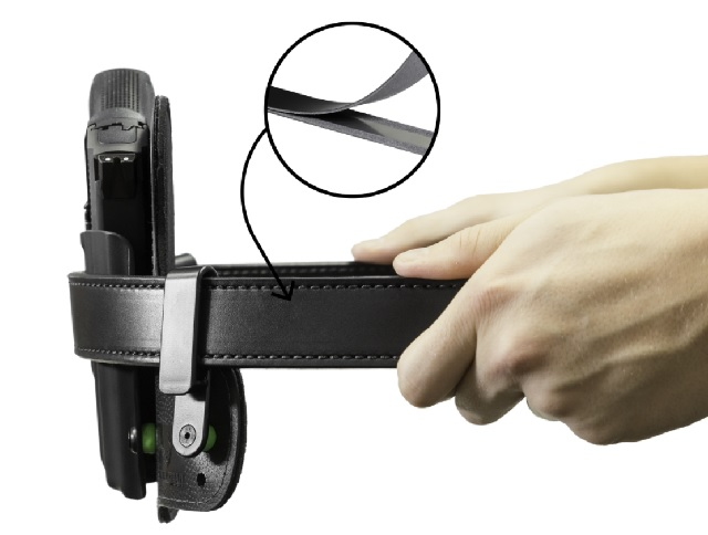 concealed carry holster and gun belt