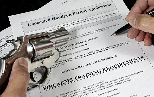 ccw permit requirements