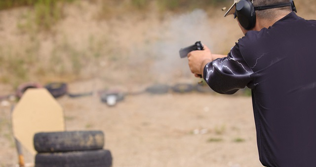 concealed carry practice guide
