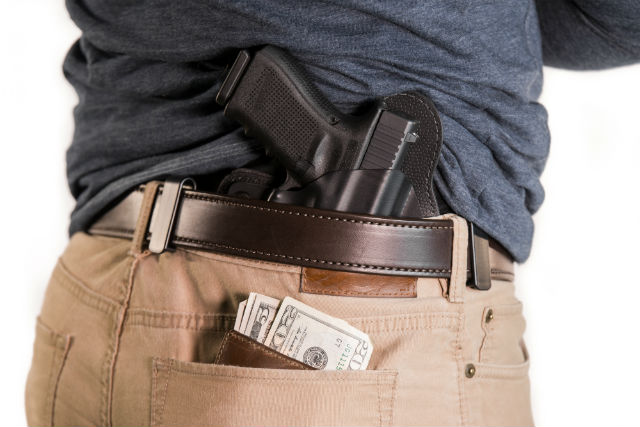 how much does ccw cost