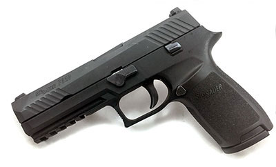 concealed carry sig p320