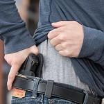 concealed carry 2016