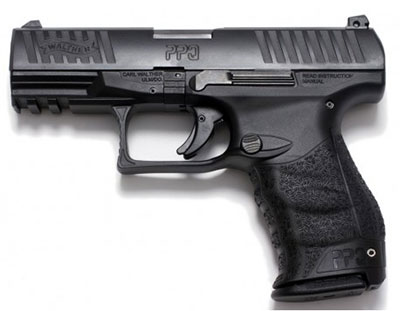 Daily concealed carry with a walther ppq