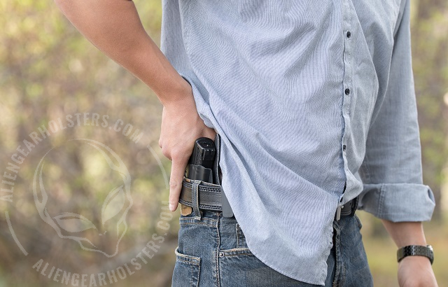 concealed carry advice