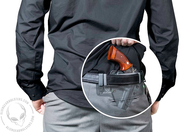concealed carry advice for new ccw permit holders