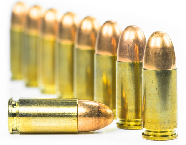 concealed carry ammo