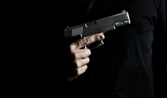 concealed carry confidence
