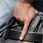 ccw daily concealed carry