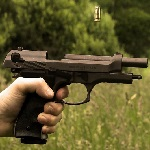 concealed carry full size handguns