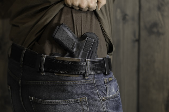 concealed carry for self defense