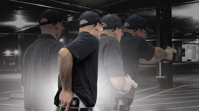 ccw concealed carry training