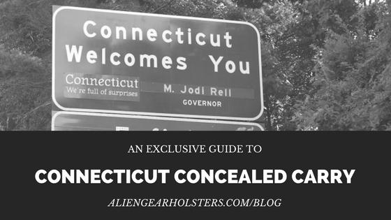 connecticut ccw