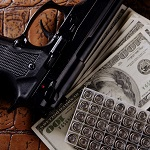 cost of buying and owning a gun