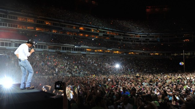 What concerts can I concealed carry at?