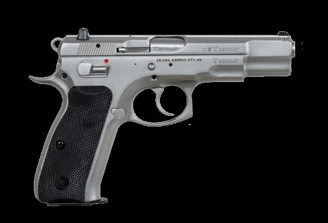 Cz 75 Vs 1911 Which Old School Service Gun Should I Get