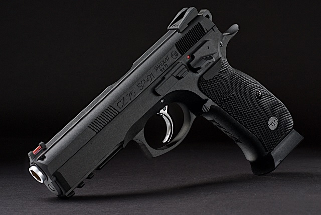 Your Guide To CZ And CZ Handguns - Alien Gear Holsters Blog