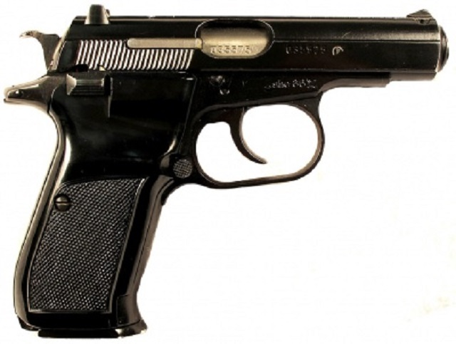 CZ-82/83 variant