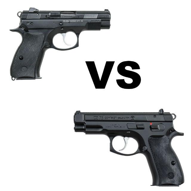 compact vs pcr