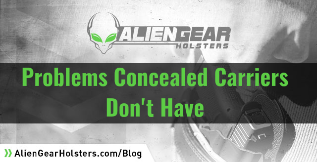 daily concealed carry benefits