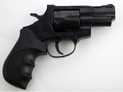 9 Imported Guns You Should Know About - Alien Gear Holsters Blog