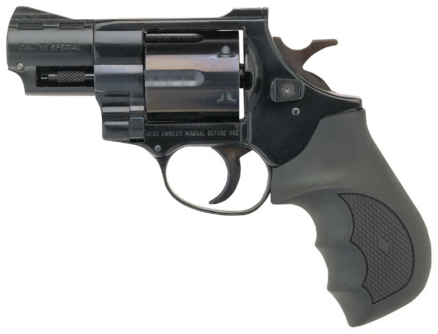 eaa witness revolver
