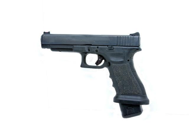 handgun mods