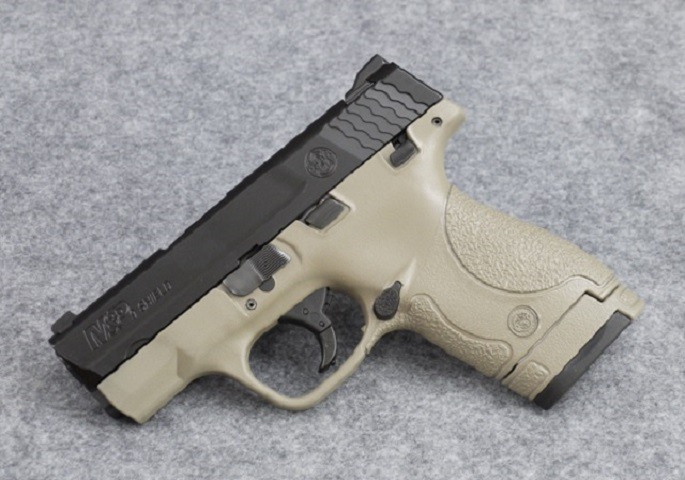 Which Is Best For Budget CCW: Taurus PT111 G2 vs S&W Shield