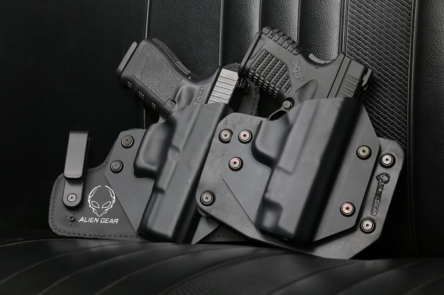 best first ccw concealed carry holster