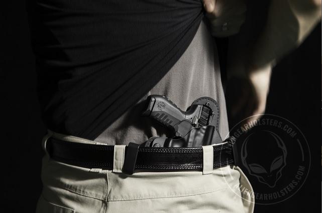 choosing a ccw gun form factors
